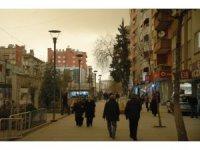 Siirt belediyesi şehri aydınlatıyor