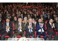 Bakan Ahmet Arslan, Kars'ta AK Parti Gençlik Kolları Kongresine katıldı