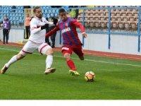 Süper Lig: Kardemir Karabükspor: 0 - Gençlerbirliği: 2 (Maç sonucu)