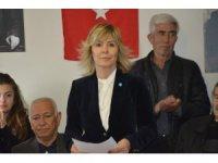 Söke İYİ Parti yönetimi belirlendi