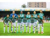 Akın Çorap Giresunspor hem liginde hem de Ziraat Türkiye Kupası'ndaki başarısıyla dikkat çekiyor