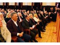 Galatasaray'da oy sayımı başladı