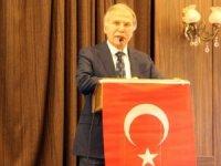 """Mehmet Ali Şahin'dan, Abdullah Gül'e: """"Hizip başı olalım diye bu teşkilat bize bu görevleri vermemiştir"""""""
