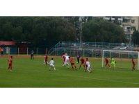 TFF 3. Lig: Bergama Belediyespor: 2 - Orhangazi Belediyespor: 1