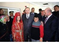 Kütahya AK Parti'de 'Ali Çetinbaş ile yola devam'