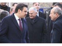 AK Parti Bilecik İl Başkanlığı 6'ncı Olağan Kongresi Başbakan Binali Yıldırım'ın katılımıyla başladı