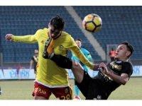 Süper Lig: Osmanlıspor: 0 - Evkur Yeni Malatyaspor: 0 (Maç sonucu)