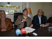 AK Parti Milletvekili Öztürk özel sektöre çağrıda bulundu