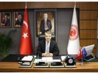 """Milletvekili Serdar;""""Elazığ'ın kalkınması için bir adım daha atılmıştır"""""""