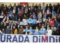 Başbakan Yıldırım Bilecik'te vatandaşlara seslendi;