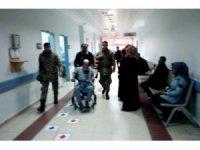 İki aile arasında silahlı kavga: 1 ölü, 2 yaralı
