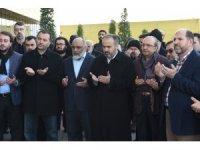 Bursa'dan Suriye'ye yardım konvoyu