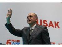 """Cumhurbaşkanı Erdoğan: """"İhanet edenler fizana da kaçsa peşlerini bırakmayacağız"""""""