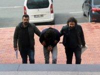 Uyuşturucuyu sosyal medyada satarken yakalandı