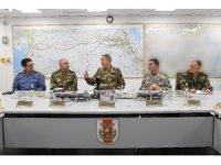 """TSK: """"108 hedef Hava Kuvvetlerimiz tarafından imha edilmiştir"""""""