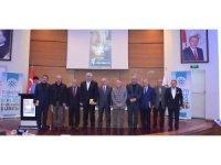 TYB Erzurum Şubesi Prof. Dr. Orhan Okay'ı anma paneli düzenledi