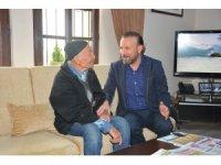 İzmit'te 10 bin vatandaş Emekli Evleri'nden faydalanıyor