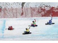 FIS Snowboard SBX Dünya Kupası heyecanı