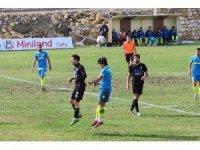 İzmir Süper Amatör Lig: Foça Belediyespor: 2 - Güzeltepe Gençlikspor: 0