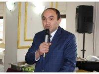 Cavit Yıldırım, Kahveciler Odası Başkanlığına adaylığını açıkladı
