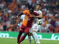 Galatasaray ile Kayserispor 44. randevuda