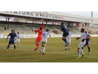 TFF 3. Lig: Elaziz Belediyespor: 0 - Karacabey Birlikspor: 0