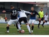 TFF 3. Lig  Aydınspor 1923:1 Karaköprü Belediyespor:4