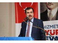 AK Parti Aydın Milletvekili Erdem'den Afrin Harekatı değerlendirmesi