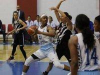 Bilyoner.com Kadınlar Basketbol Ligi: