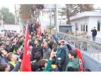 Afrin'de savaşmak için gönüllü oldular