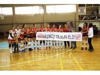Ayvalıkgücü Belediyespor, Edirnespor'u 3-0 mağlup etti
