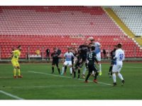 TFF 1. Lig: G. Manisaspor: 0 - Çaykur Rizespor: 3