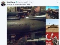 """Milletvekili Tayyar'dan BM'nin acil toplantı çağrısına """"Topunuz gelin"""" cevabı"""