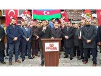 Anadolu Selçuklu Ocakları Malatya Şubesi açıldı