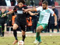 TFF 3. Lig: Çorum Belediyespor: 1 - Büyükçekmece Tepecik Spor: 3