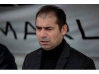 Giresunspor - Boluspor maçının ardından