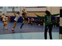 EHF Cup C Grubu: Kastamonu Belediyespor: 30 - Byasen Elite: 28