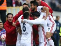 TFF 1. Lig: Altınordu: 2 - Elazığspor: 1