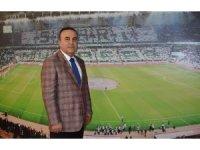 """Atiker Konyaspor Başkan Yardımcısı Ahmet Baydar: """"Yeter Artık"""""""