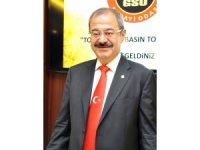 TSK'nın Afrin Harekatı