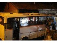 Karabük'teki trafik kazası