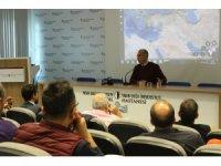 """Murat Yetkin: """" Kıbrıs'ın jeopolitik önemi azaldı"""""""