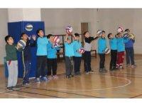 """Antalya'da """"Sporla Buluşturuyoruz"""" projesi"""