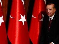 Erdoğan Galatasaray Başkanlığına seçilen Cengiz'i kutladı