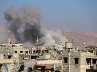 Rusya, İdlib'de operasyon başlattı
