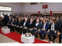 Manisa'da Başkan Çınar güven tazeledi