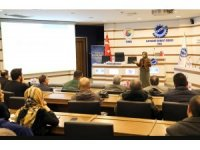 KAYSO Üyelerine İş Hayatına İlişkin Güncel Mevzuat Değişiklikleri  Anlatıldı