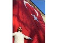Almanya'dan Zeytin Dalı Harekâtına marşlı destek