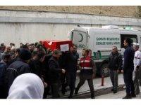 Şehit Kapdan'ın cenazesi Çankırı'ya getirildi