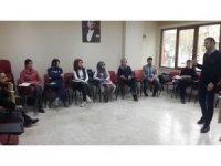 Avcılar Belediyesi'nden işsiz vatandaşlara eğitim